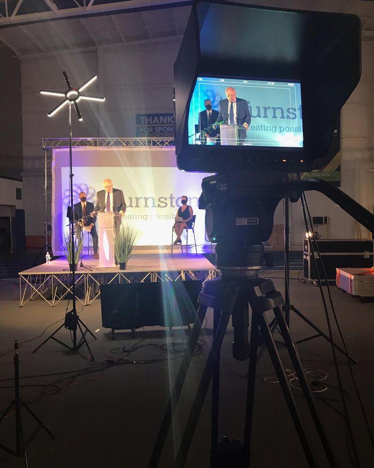 Turnstone 2020 Live Stream Event